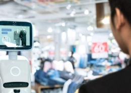 Shopping with Artificial Intelligence