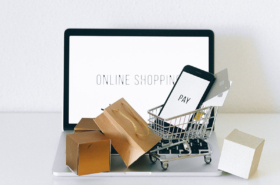 Technology of Online Retailing