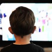 illustrating kids media consumption