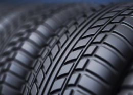 illustrating tyre industry
